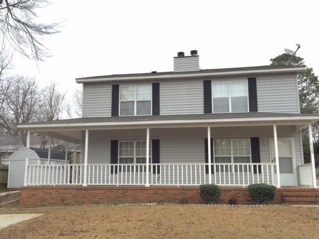 Rental Homes for Rent, ListingId:30859195, location: 4322 Lexington Way Anderson 29621