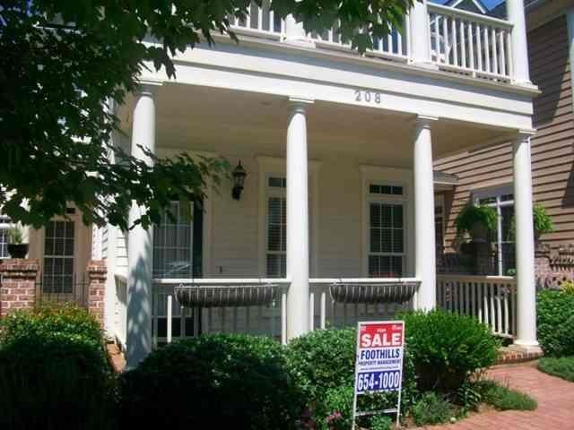 Rental Homes for Rent, ListingId:30956826, location: 208 Village Walk Lane Clemson 29631