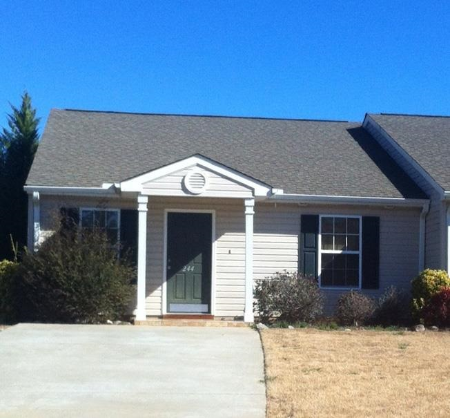 Rental Homes for Rent, ListingId:31003823, location: 244 Tamarack Drive Seneca 29678