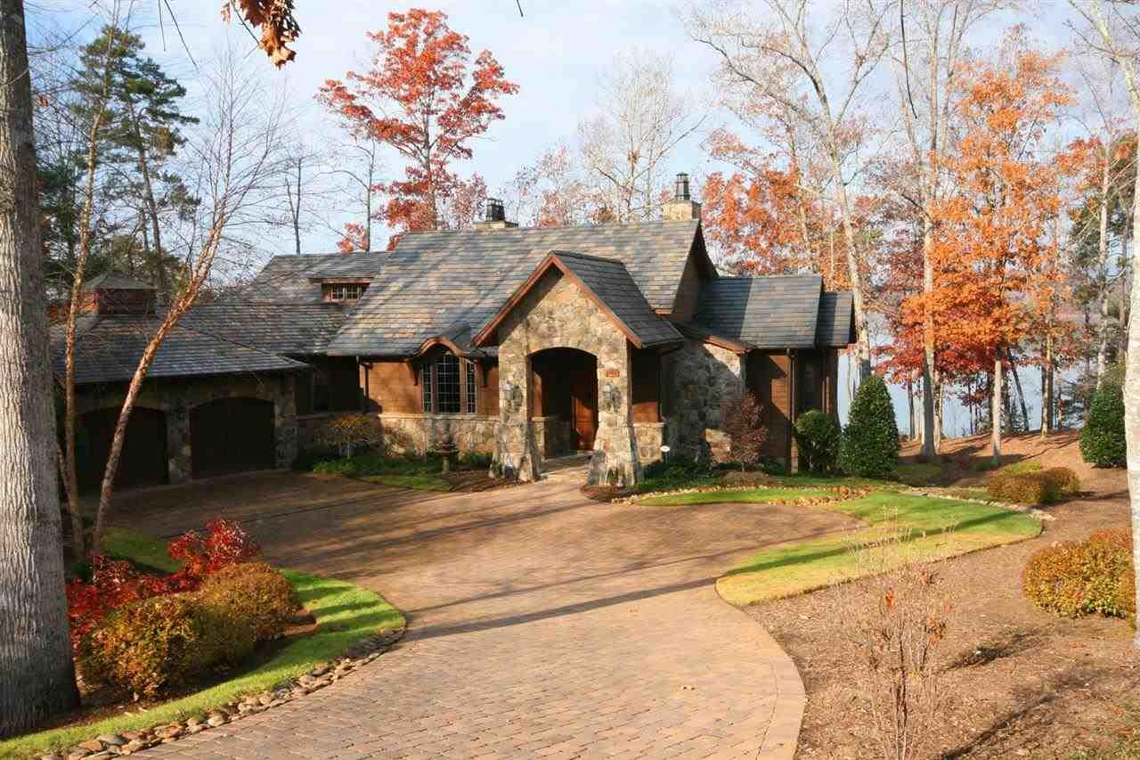 Real Estate for Sale, ListingId: 31019040, Six Mile,SC29682