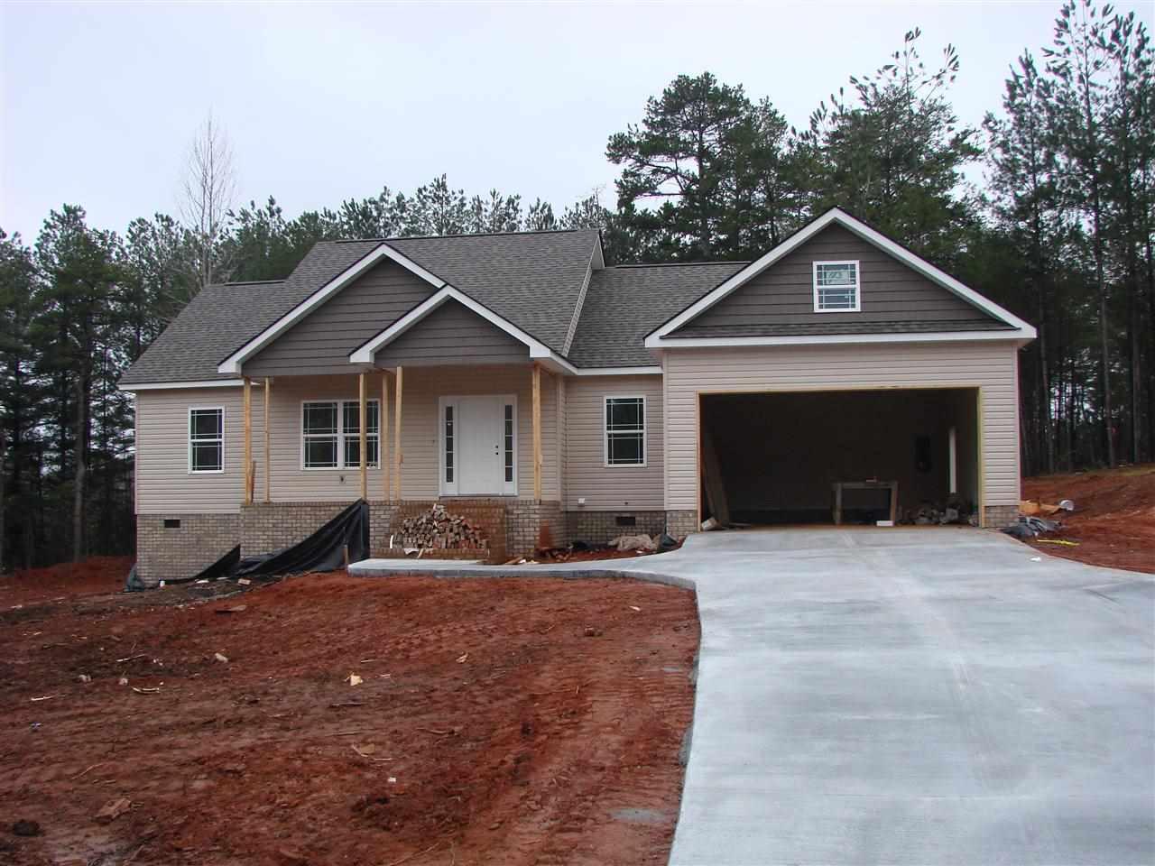 Real Estate for Sale, ListingId: 31025836, Six Mile,SC29682