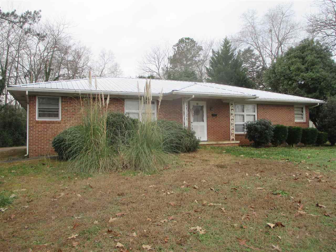 Real Estate for Sale, ListingId: 31115979, Toccoa,GA30577