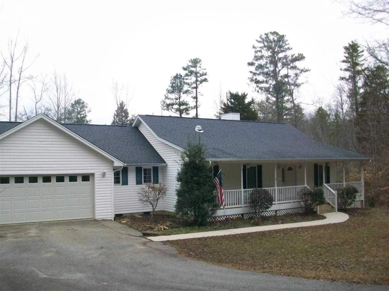 Rental Homes for Rent, ListingId:31123073, location: 148 Carrousel Dr. Central 29630