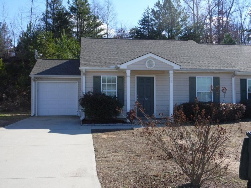 Rental Homes for Rent, ListingId:31342334, location: 322 Oak Knoll Ct Seneca 29678