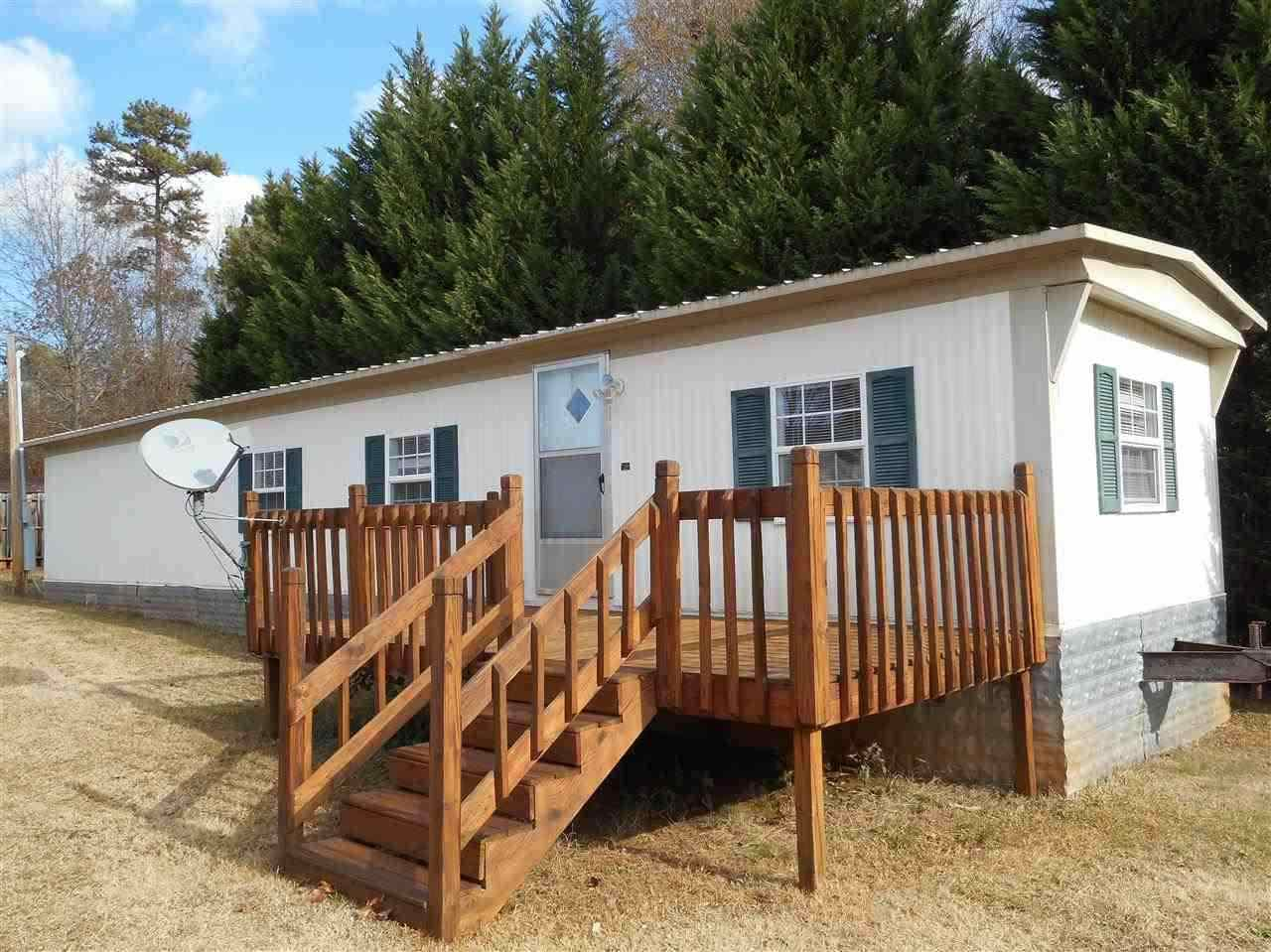 Rental Homes for Rent, ListingId:31402248, location: 250 Snow Creek Church Rd Seneca 29678