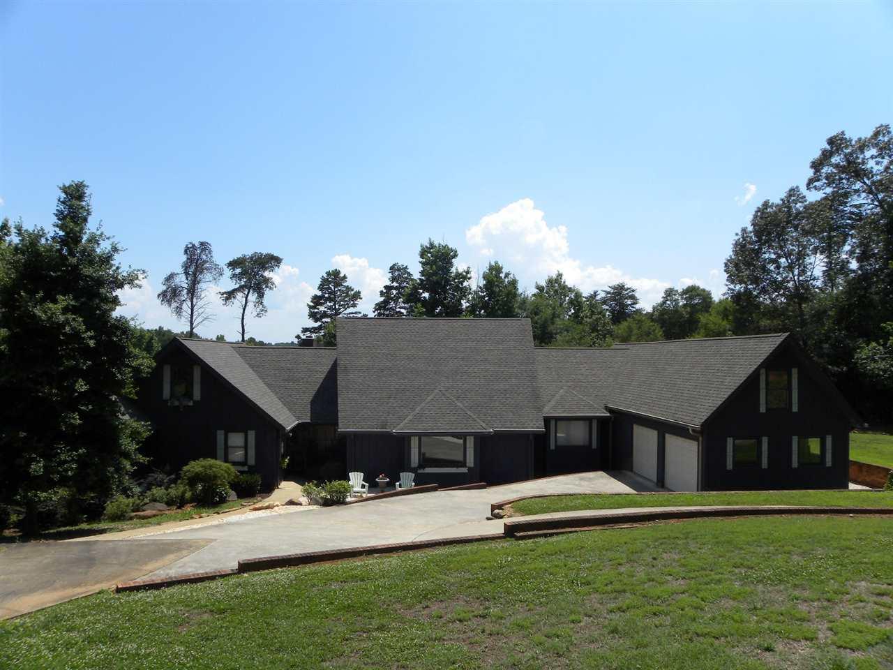 3.66 acres Anderson, SC