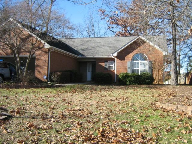 Rental Homes for Rent, ListingId:31611608, location: 2505 Annandale DR Anderson 29621