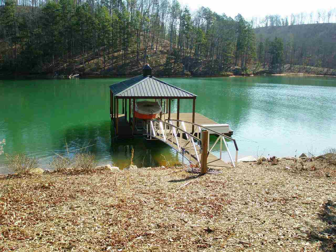 146 Bright Water Trl, Six Mile, SC 29682