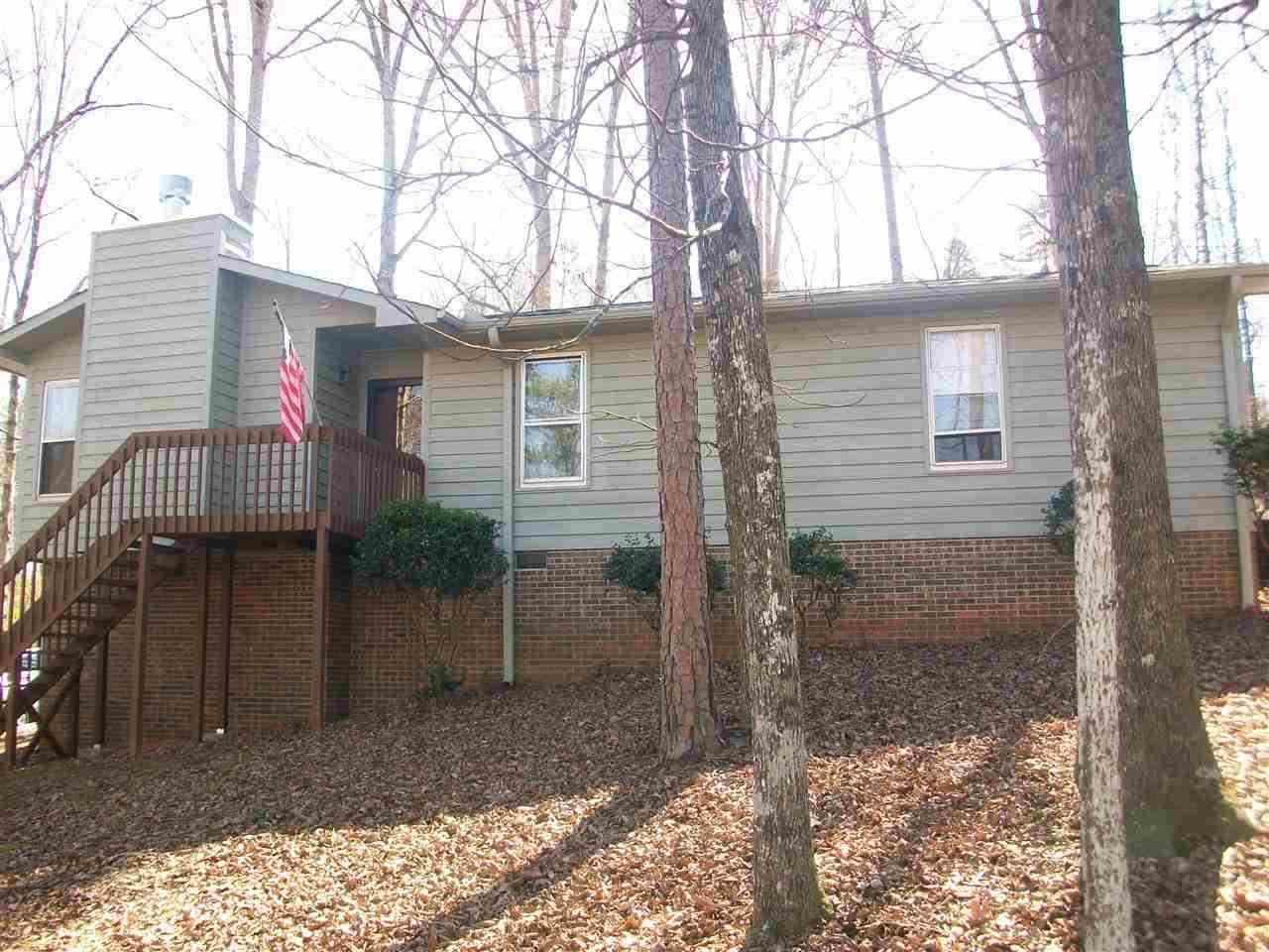 Rental Homes for Rent, ListingId:31744857, location: 310 Fernwood Dr Seneca 29678