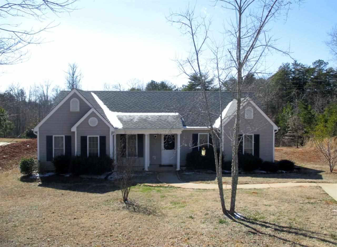 Real Estate for Sale, ListingId: 31814467, West Union,SC29696