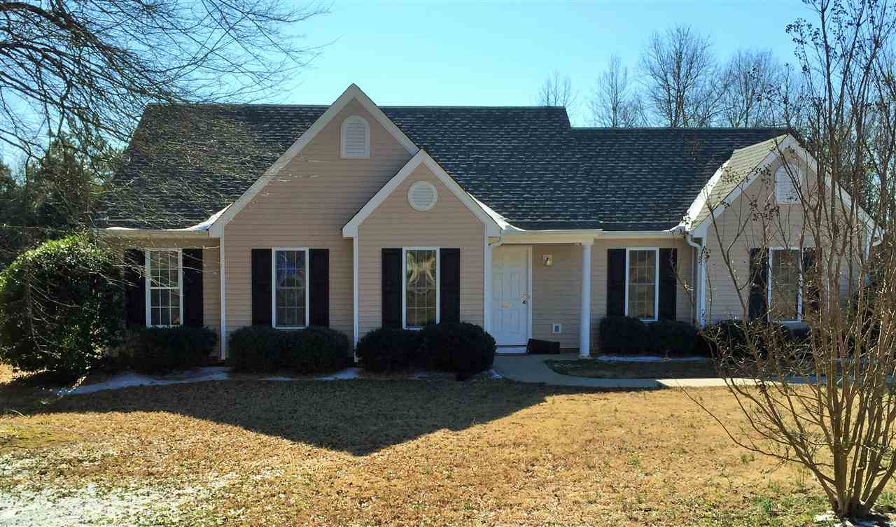 Real Estate for Sale, ListingId: 31828301, Pendleton,SC29670