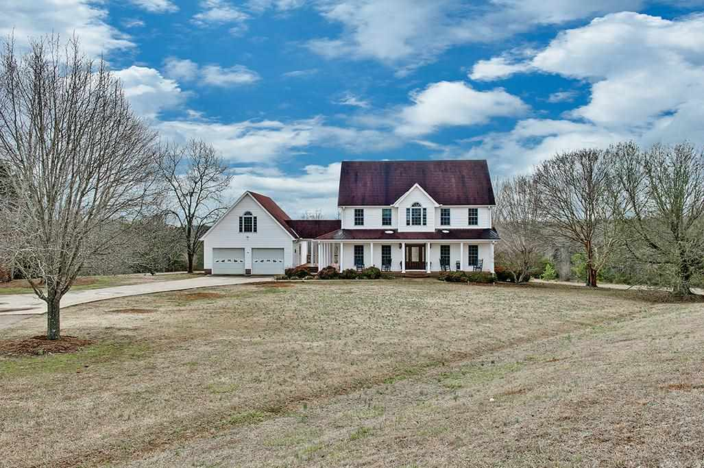 18.23 acres Six Mile, SC