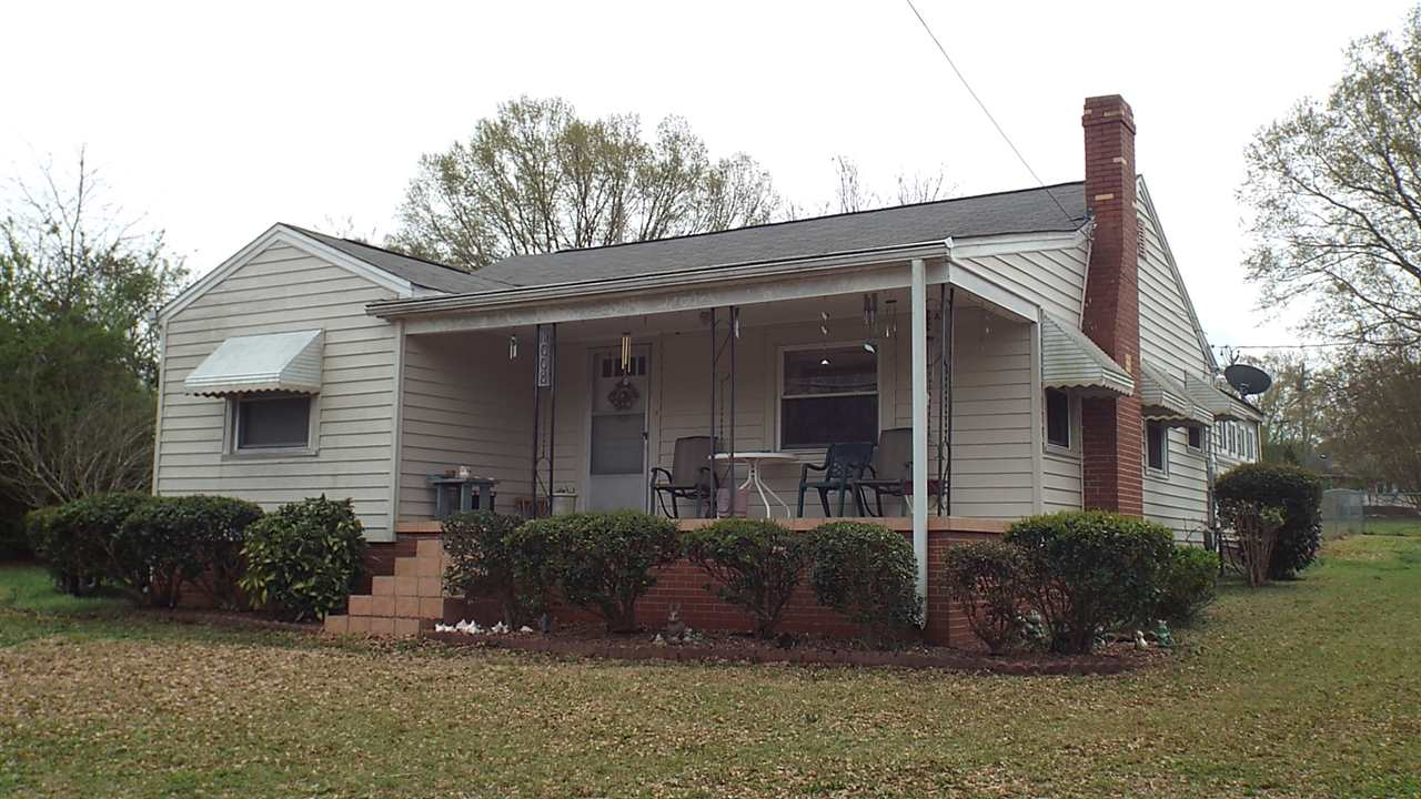 Rental Homes for Rent, ListingId:31866112, location: 1008 Belhaven Rd Anderson 29622