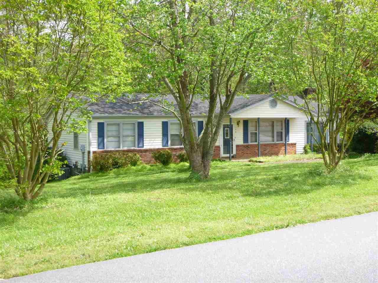 Rental Homes for Rent, ListingId:31866031, location: 172 Pistol Club Road Easley 29640