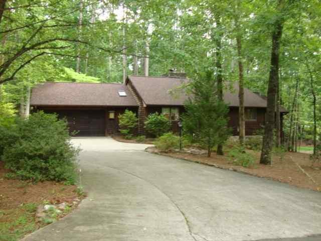 Rental Homes for Rent, ListingId:31878577, location: 3 PORT TACK DRIVE Salem 29676