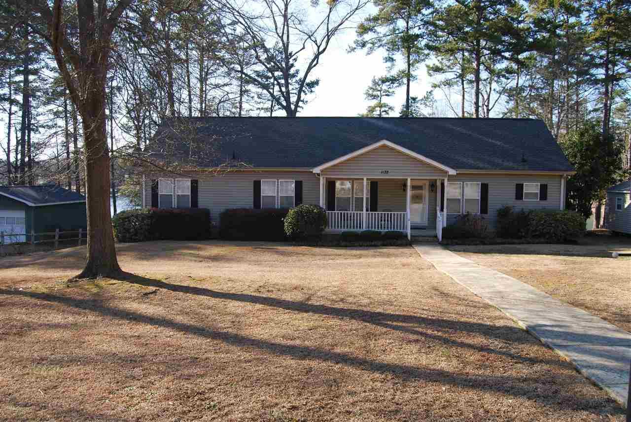 Real Estate for Sale, ListingId: 31878700, Fair Play,SC29643