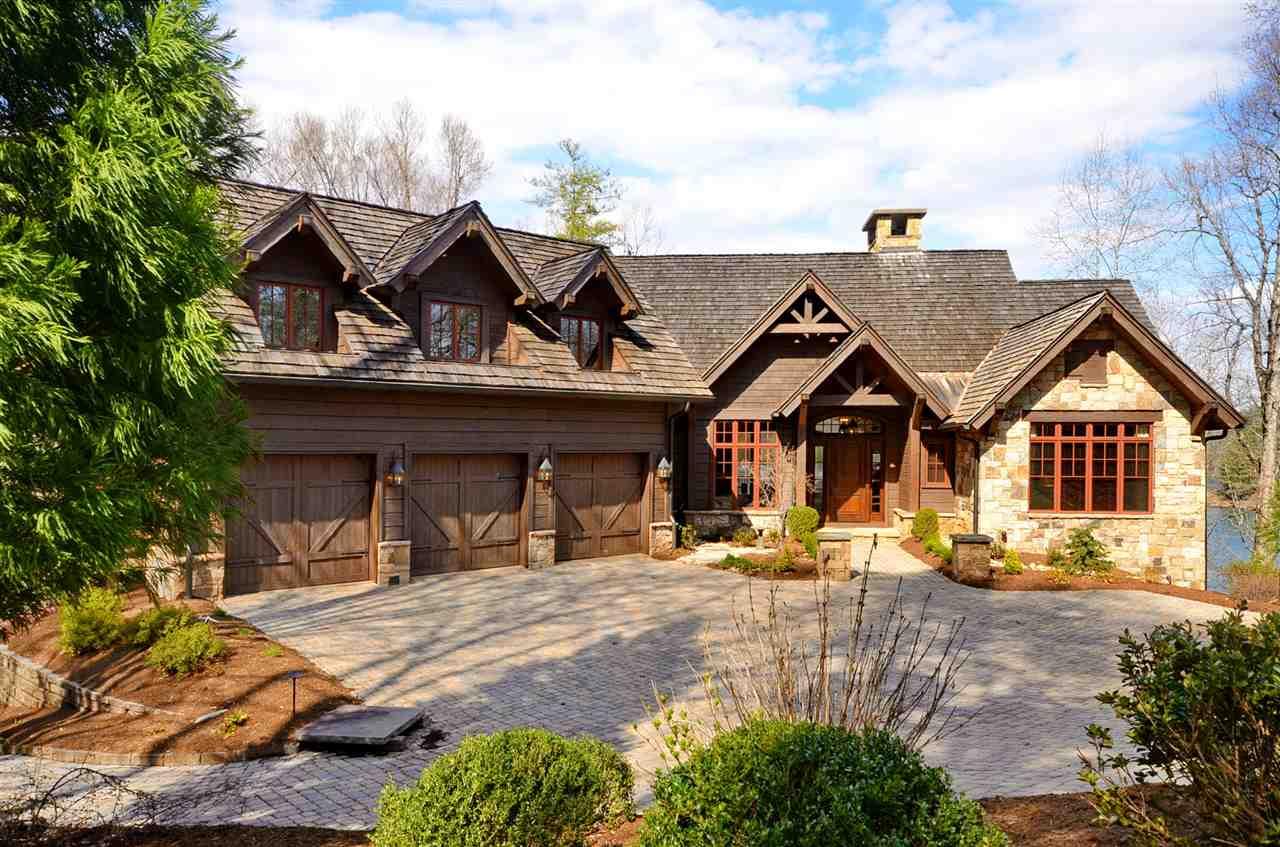 3.92 acres Salem, SC