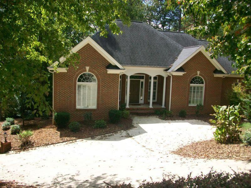 Rental Homes for Rent, ListingId:31893189, location: 204 Catawbah Rd Clemson 29631