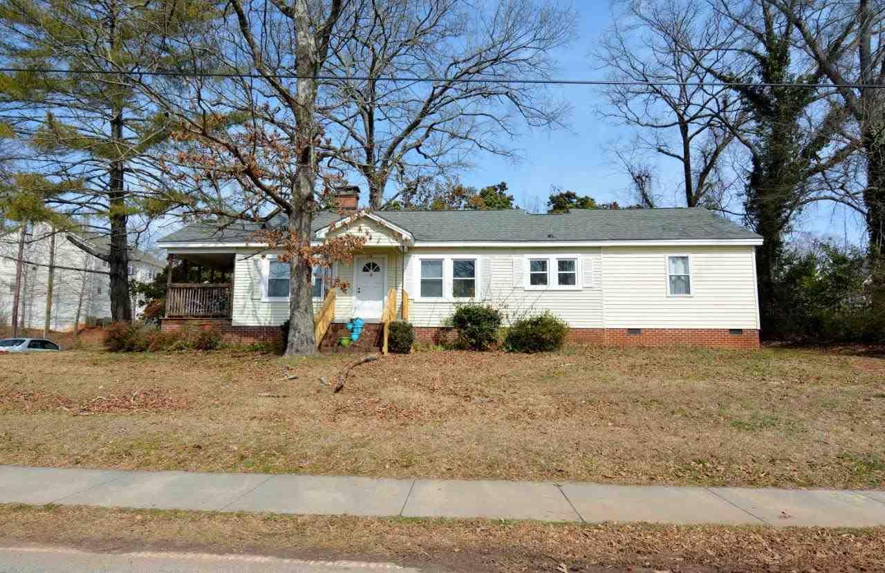 Rental Homes for Rent, ListingId:31909145, location: 112 Elm St Clemson 29631