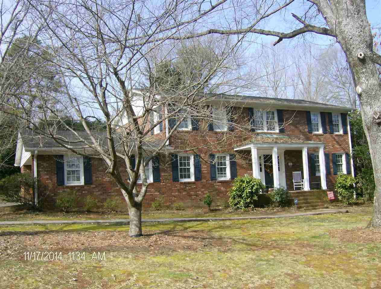 Rental Homes for Rent, ListingId:31949629, location: 405 Laurel Rd. Easley 29642