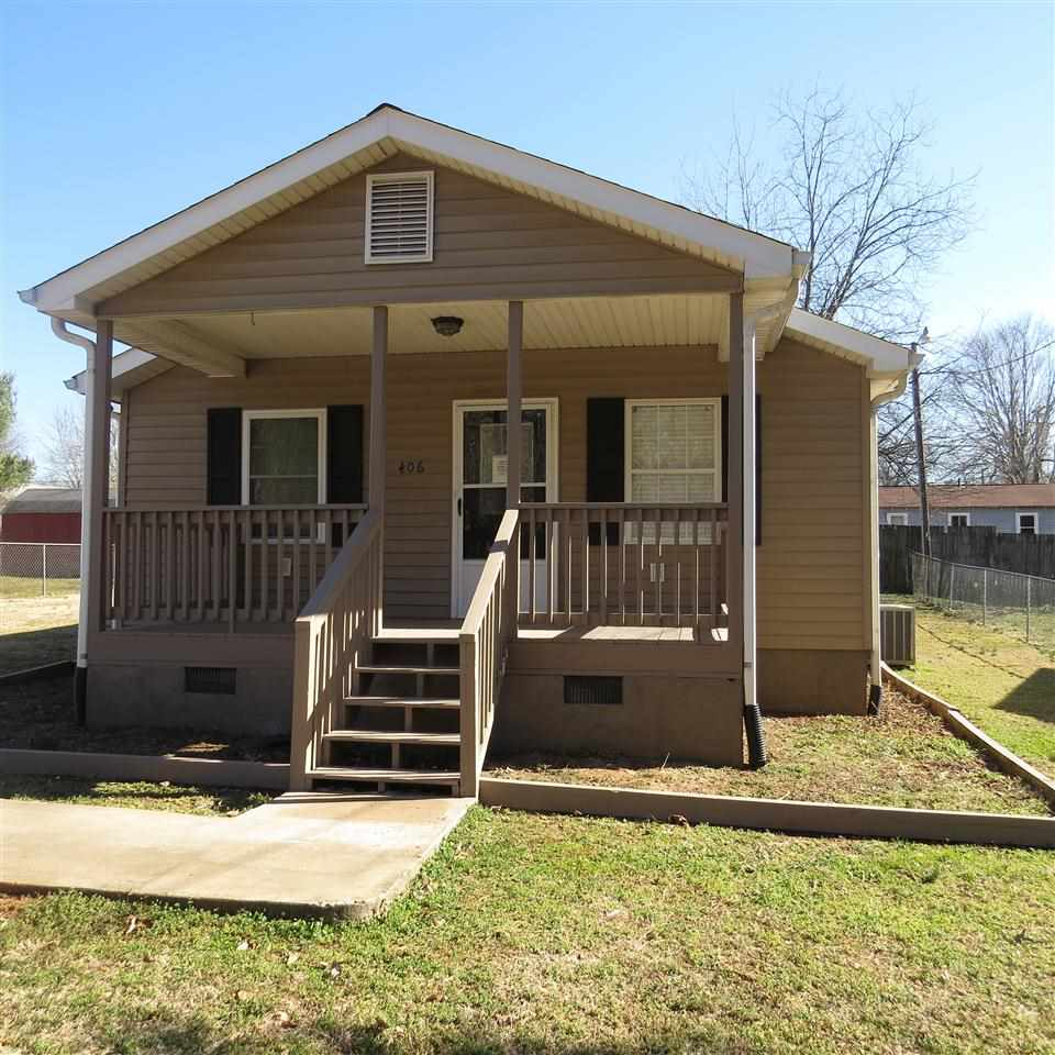 Rental Homes for Rent, ListingId:31949810, location: 406 Hunter Street West Union 29696