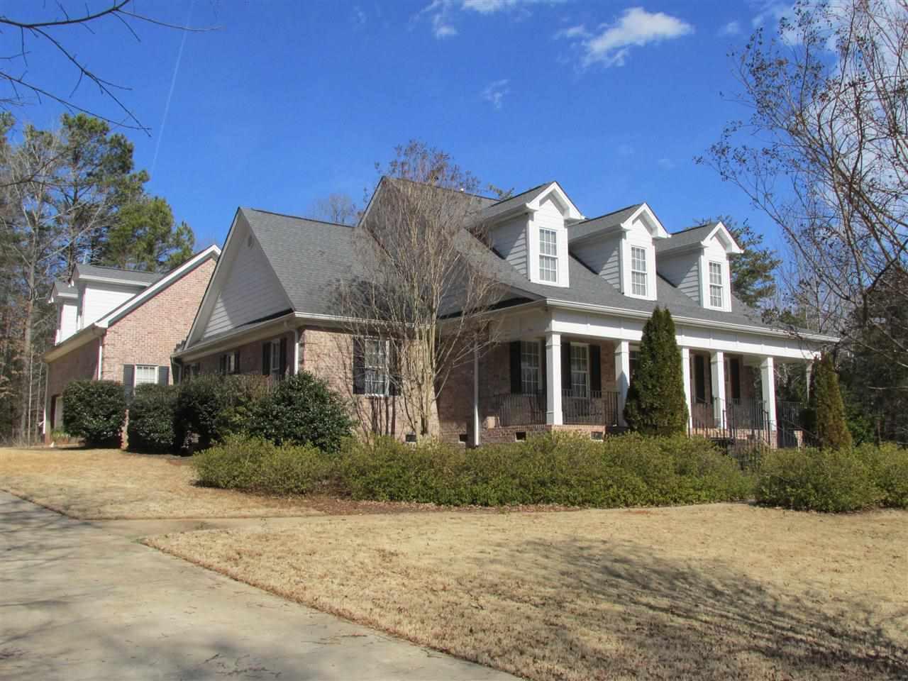 Real Estate for Sale, ListingId: 31949808, Belton,SC29627