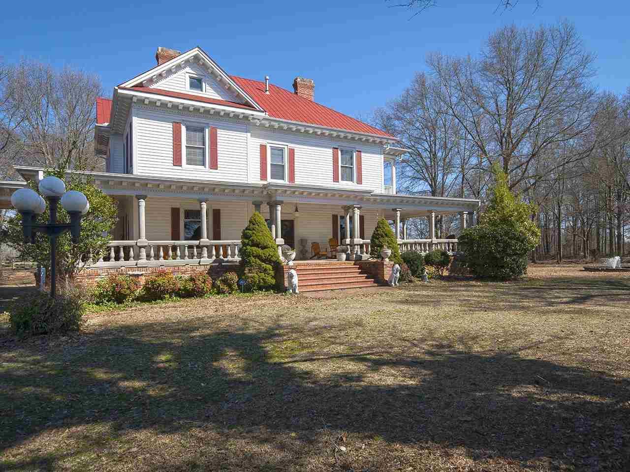 Real Estate for Sale, ListingId: 32242558, Belton,SC29627