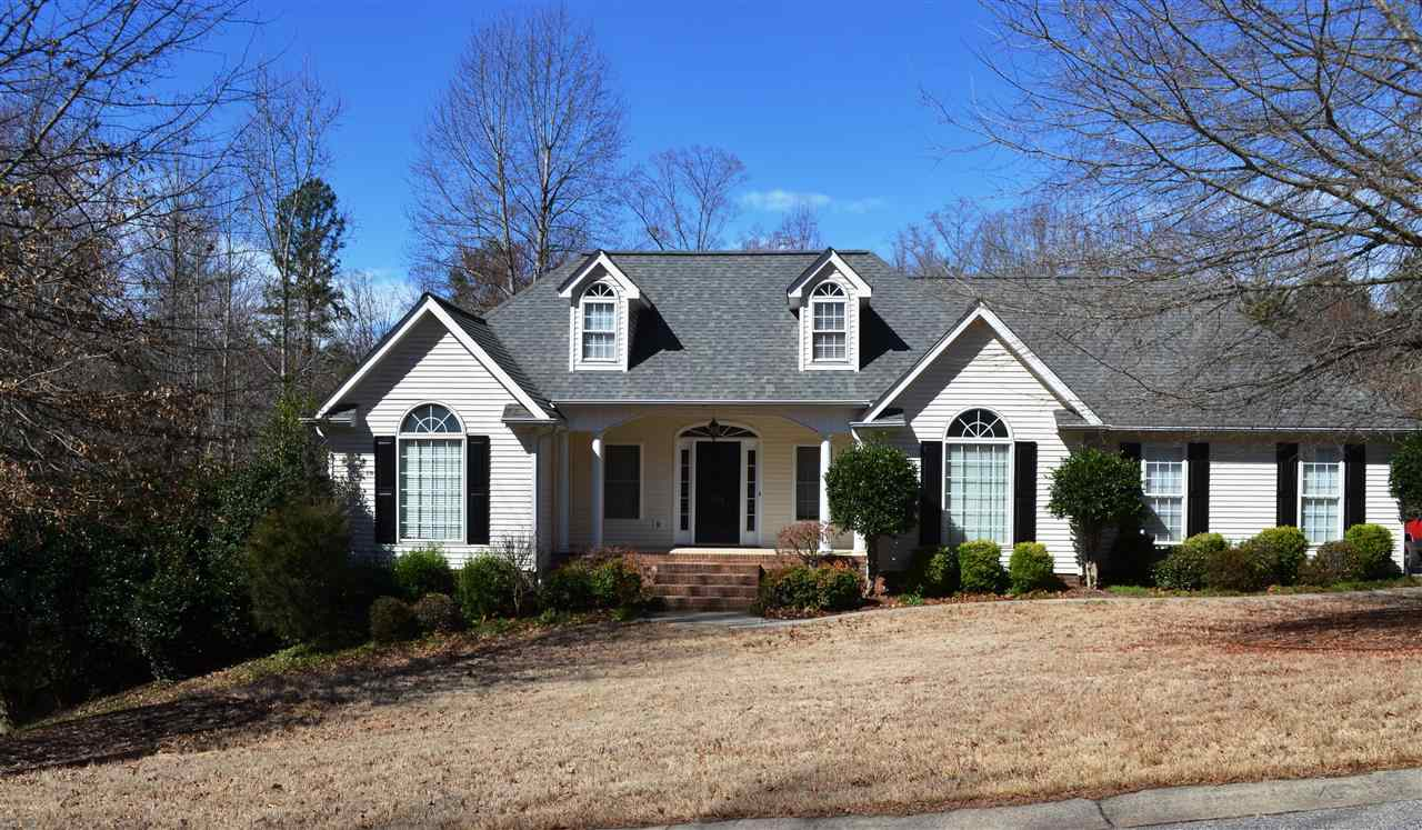 Real Estate for Sale, ListingId: 32242575, Central, SC  29630
