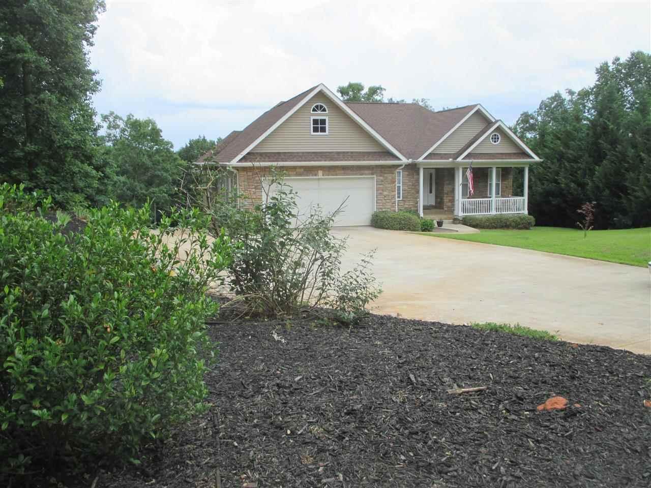 Real Estate for Sale, ListingId: 32242520, Fair Play,SC29643