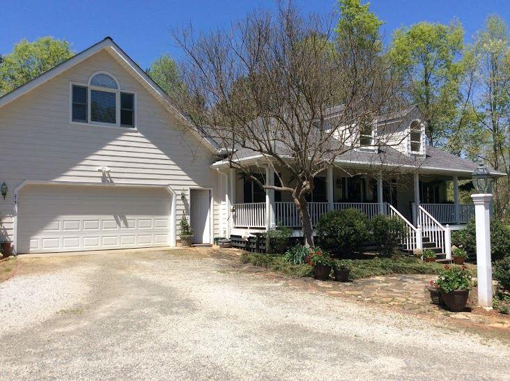 Real Estate for Sale, ListingId: 32346449, Central,SC29630