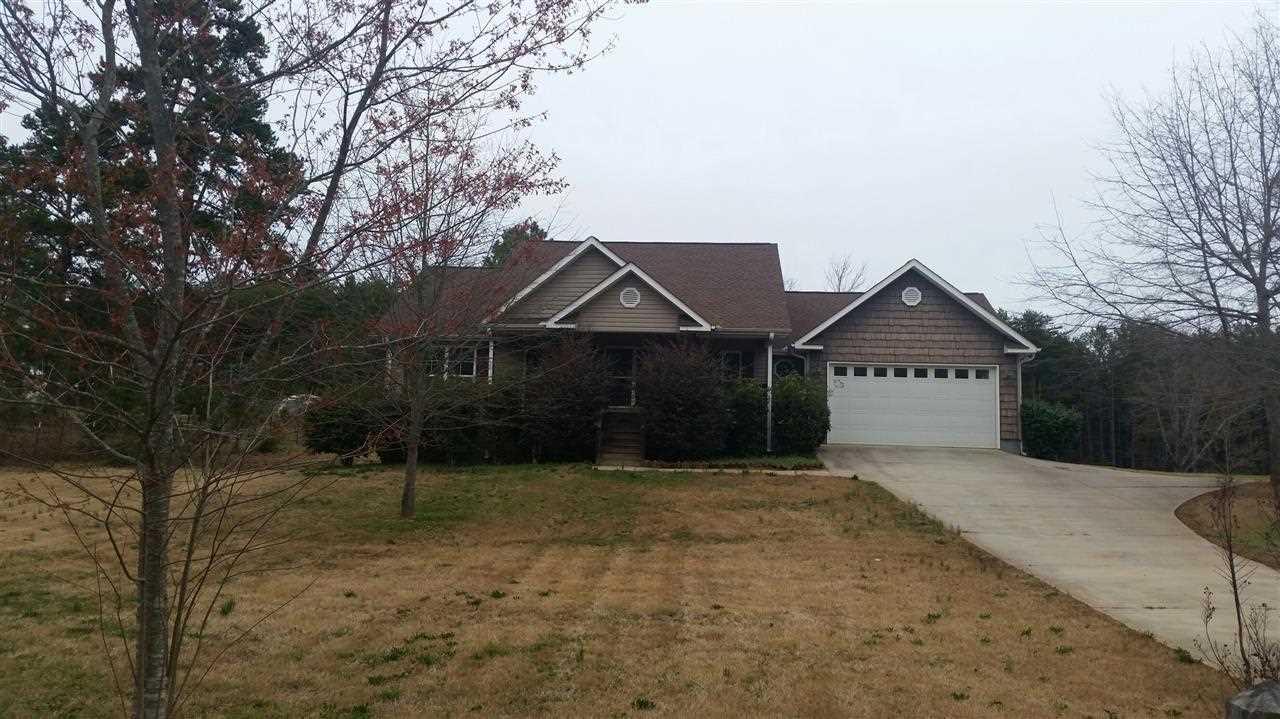 Real Estate for Sale, ListingId: 32374093, West Union,SC29696