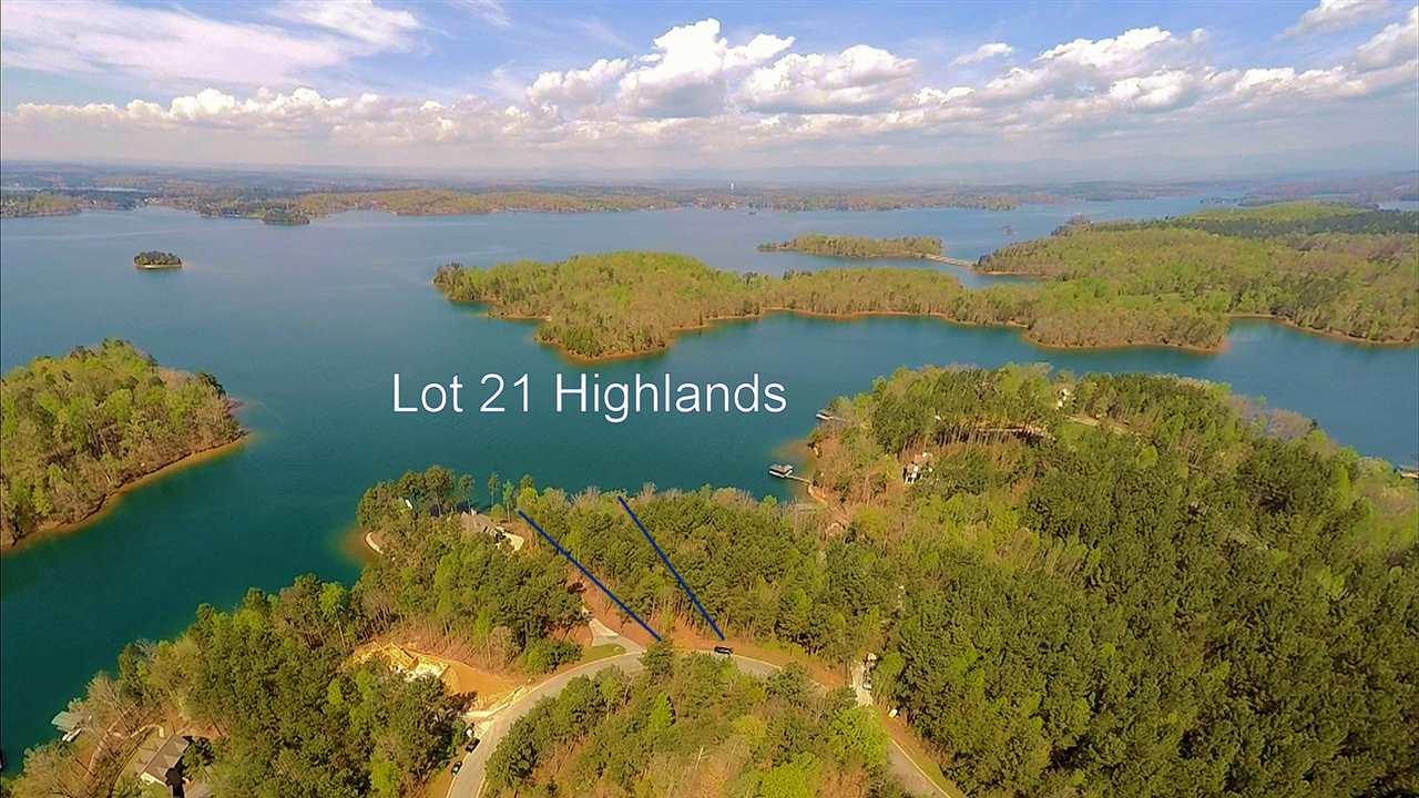 Real Estate for Sale, ListingId: 32443023, Six Mile,SC29682