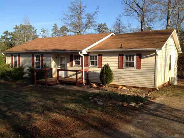 Rental Homes for Rent, ListingId:32556112, location: 251 Seneca Springs Landing Seneca 29678