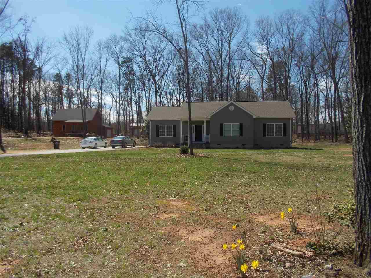 3.79 acres Williamston, SC