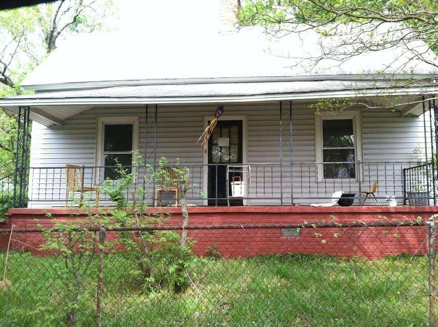 8 Baldwin St, Greenville, SC 29611