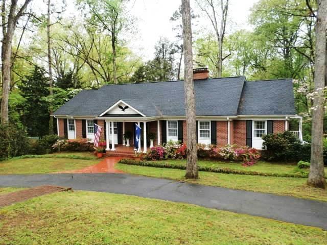 Real Estate for Sale, ListingId: 32782531, Clemson,SC29631