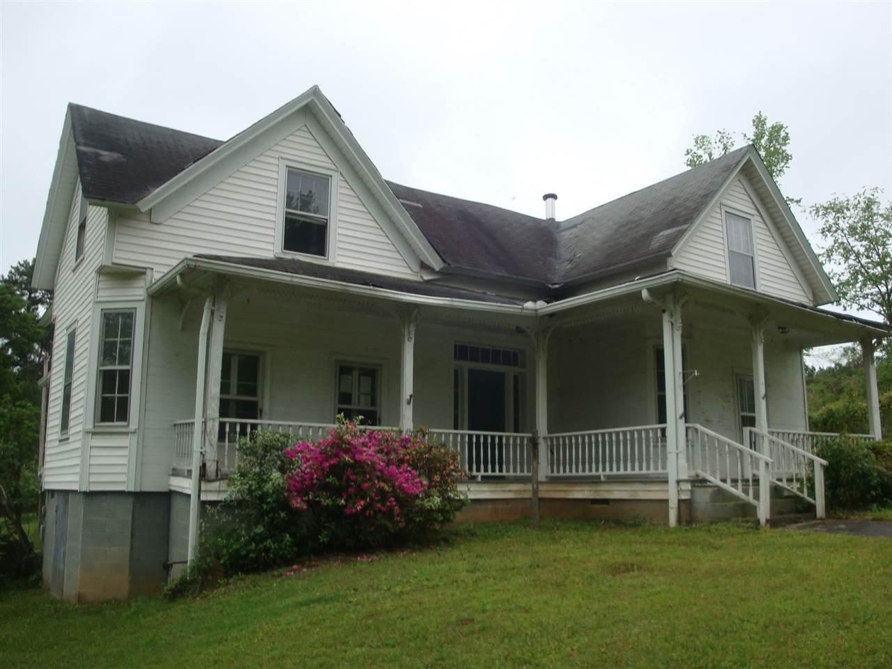 Real Estate for Sale, ListingId: 32891517, McCormick,SC29835