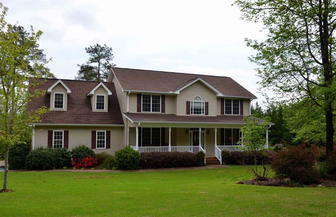 586 Old Six Mile Rd, Central, SC 29630