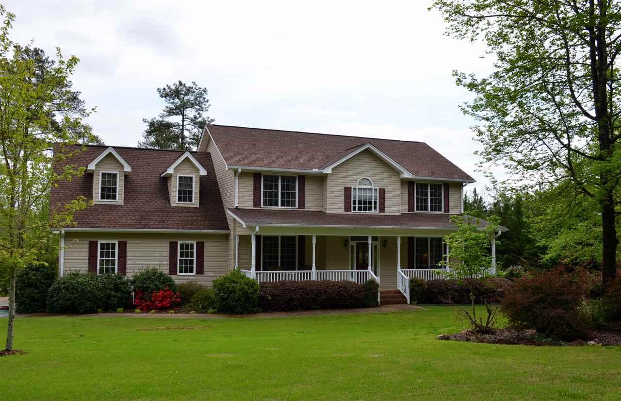 Real Estate for Sale, ListingId: 32907707, Central,SC29630