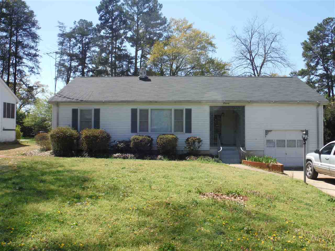Rental Homes for Rent, ListingId:32929002, location: 2603 Lane Avenue Anderson 29621
