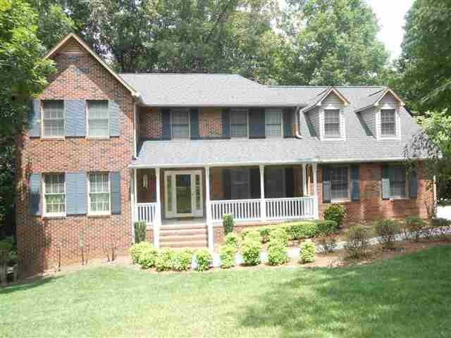 Rental Homes for Rent, ListingId:32970264, location: 2312 Trails End Court Seneca 29672