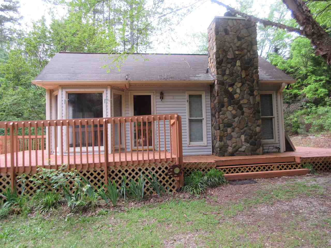 Rental Homes for Rent, ListingId:33099746, location: 723 Old Clemson Hwy Seneca 29672