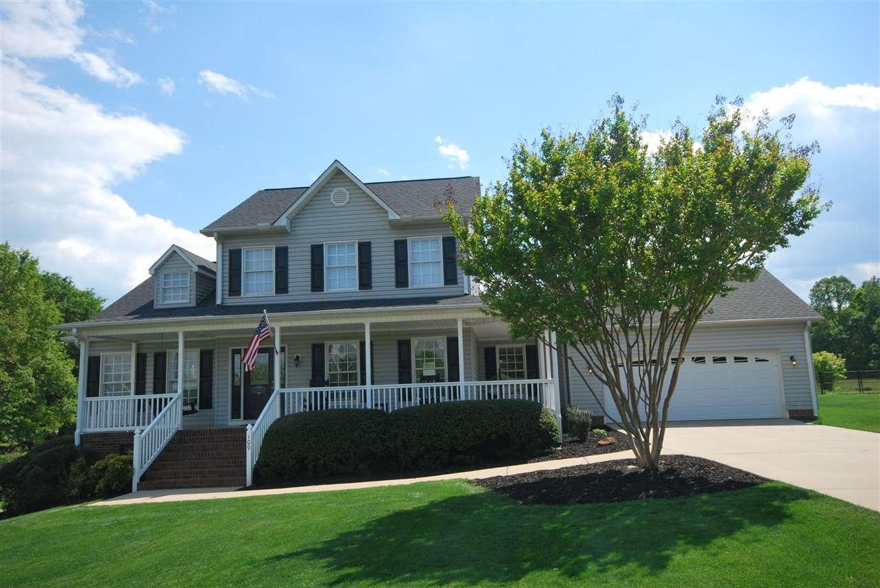 Real Estate for Sale, ListingId: 33153294, Woodruff,SC29388