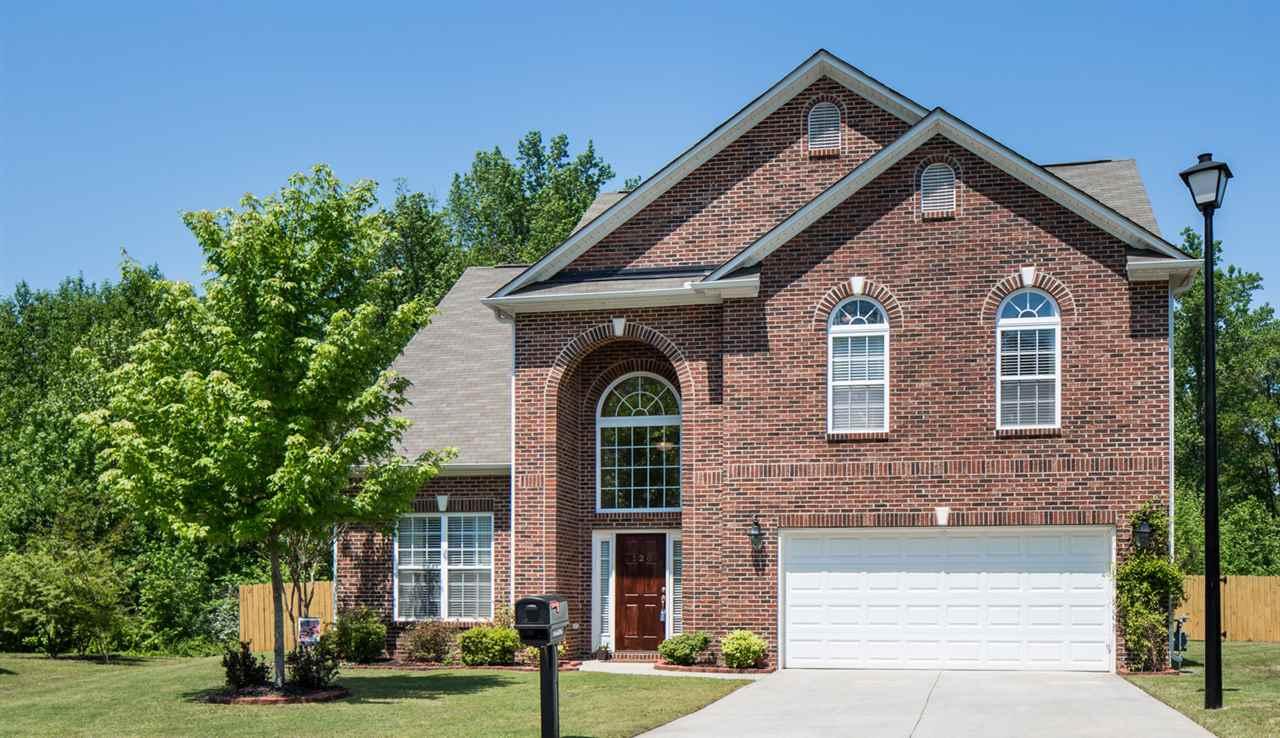 Real Estate for Sale, ListingId: 33197560, Easley,SC29642