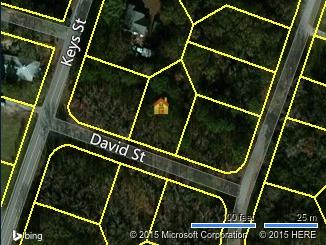 Land for Sale, ListingId:35413185, location: lot 15 David St Anderson 29624