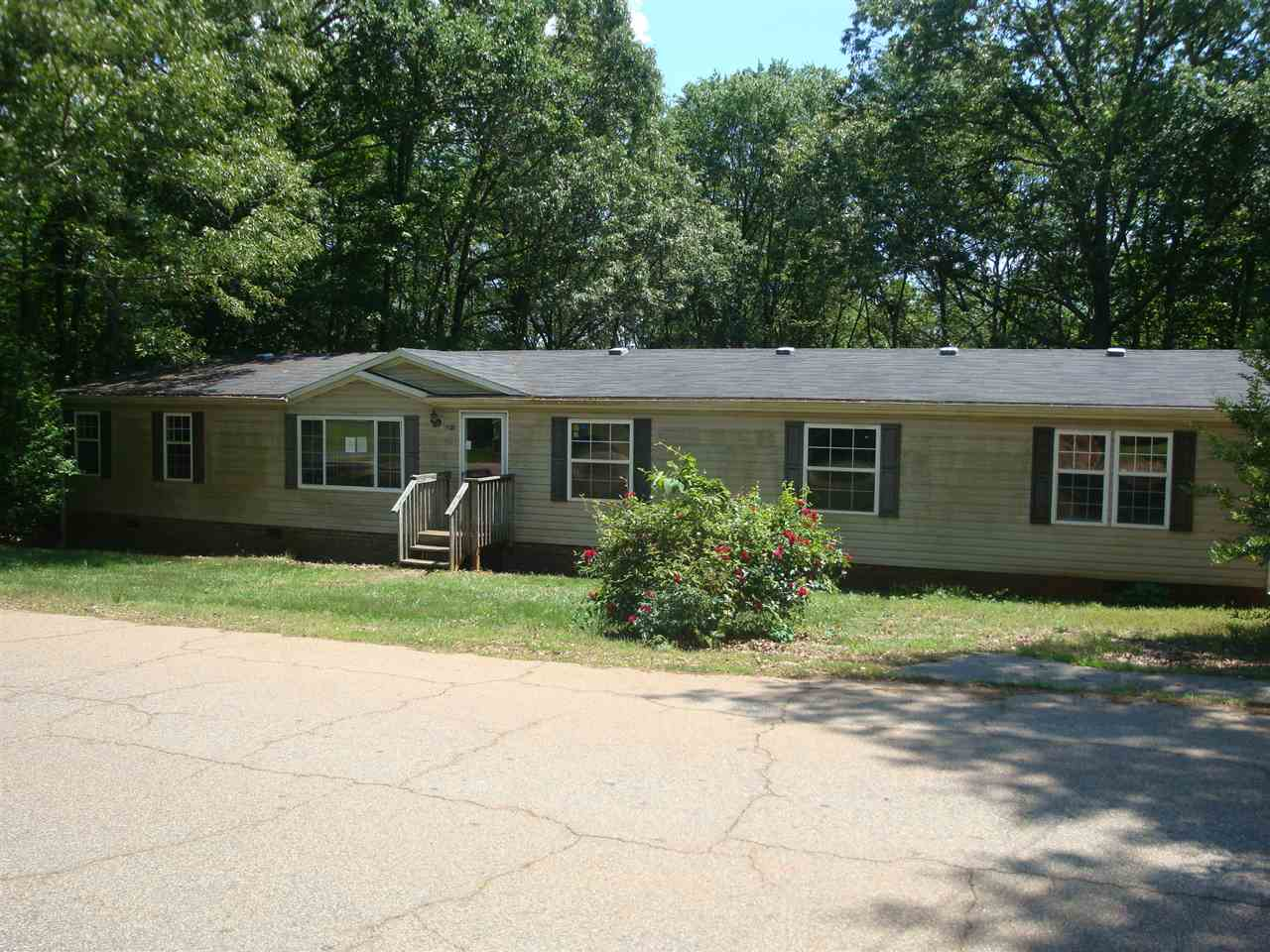 Rental Homes for Rent, ListingId:33476578, location: 2021 Mullinax Dr Anderson 29624
