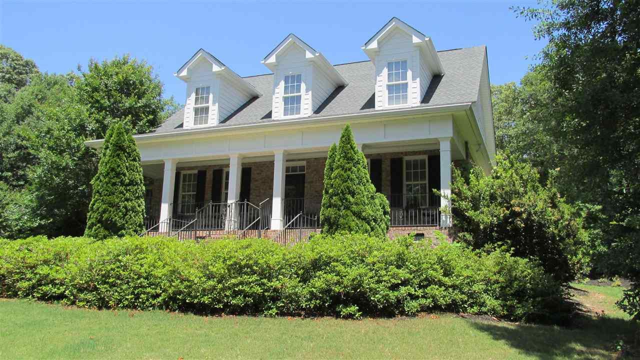 Real Estate for Sale, ListingId: 33485513, Belton,SC29627