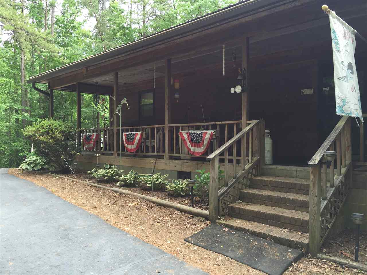 4.34 acres Walhalla, SC