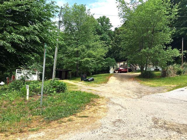 9.22 acres Six Mile, SC