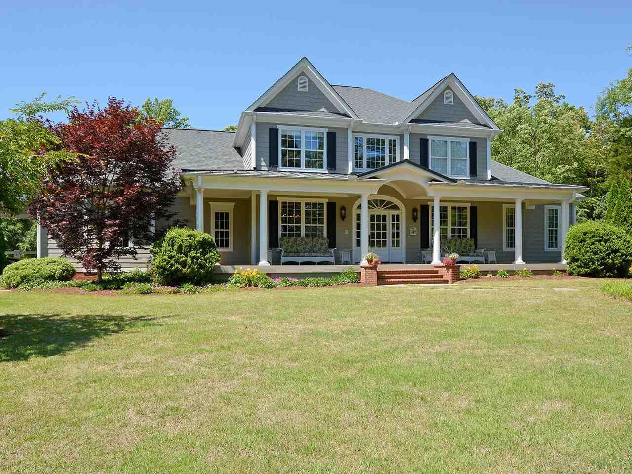 13.94 acres Williamston, SC